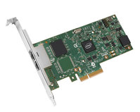 Intel I350-T2 2xGbE BaseT Adapter for IB