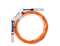 LENOVO 10M MELLANOX ACTIVE IBFDR OPTICAL FIBER CABLE FOR IBM SYSTEM X