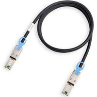 0.6M SAS MSAS HD to MSAS HD Cable