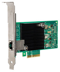LENOVO INTEL X550-T1 SINGLE PORT 10GBASE-T ADAPTER