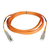 LENOVO 0.5M LC-LC OM3 MMF CABLE