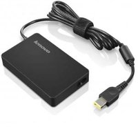 ThinkPad 65W Slim AC Adapter (slim tip)