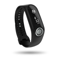 TOUCH FITNESS TRACKER - SMALL (BLACK)