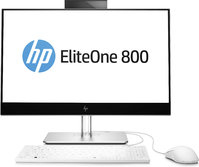 "HP 800 G3 AIO, Core i5-7500 3.4/3.8ghz, 8GB, 256GB SSD, 23.8"" LED, DVDRW, Win 10 Pro 64, 3 Yr"