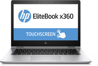 HP EliteBook x360 1030 G2 (1UX20PA) with Sureview i5-7300U 8GB(Onboard)(DDR4) SSD-256GB 13.3""