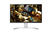 27 UHD 4K IPS MONITOR WITH HDR10
