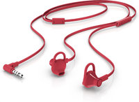 HP E Red Doha InEar Headset 150