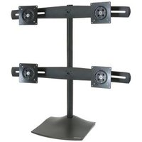 DS100 Quad 2x2 LCD Desk Stand