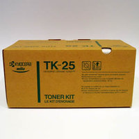 TK-25 TONER KIT - BLACK