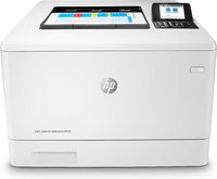 Color LJ Ent M455dn Printer