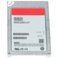 "DELL 3.84TB 2.5"" SSD SAS READ INTENSIVE MLC, HOT PLUG DRIVE, PX04SR"