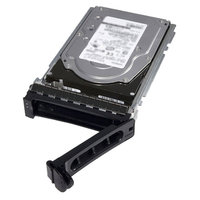 "Dell 600GB 10K RPM SAS 12GBPS 512N 2.5"" HOT-Plug Hard Drive"