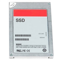 "DELL 480GB 3.5"" SSD SATA READ INTENSIVE, 6GBPS, HOT PLUG DRIVE"