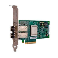 DELL QLOGIC 2662, DUAL PORT 16GB, FULL HEIGHT, NIC CARDS