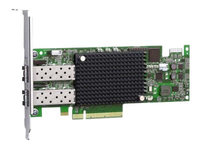 LENOVO EMULEX 8GB FC DUAL-PORT HBA FOR IBM SYSTEM X