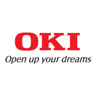 OKI 45518001 Antenna, Engineer Install Option, for MC770DNFAX / MC770DFNFAX