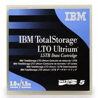 IBM LTO5 BONUS - BUY 10 GET A BONUS LTO CASE HOLDS 10 TAPES