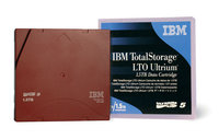 IBM Ultrium LTO 5 Tape Cartridge 1.5TB