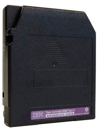 IBM 3592JC 4TB CARTRIDGES