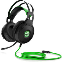 HP Pav Gam 600 Grn Headset