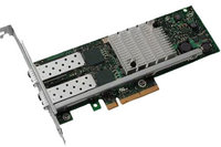 DELL INTEL X520 DP 10GB DA/SFP+ SERVER ADAPTER,FULL HEIGHT, NIC CARDS