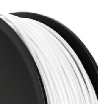 PLA 3.00mm White 1kg reel