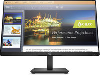 "HP ProDisplay P224 21.5"" WIDE LED Monitor"