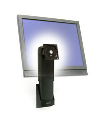 Wall Mount for LCD DISP