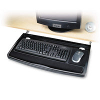 SMARTFIT UNDERDESK KEYBOARD DRAWER