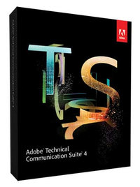 Adobe TechnicalSuit v4 EN