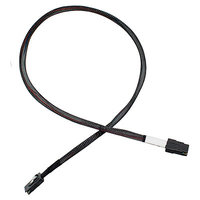 HP 2.0m Ext MiniSAS HD to MiniSAS Cable