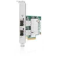 HP ETHERNET 10GB 2P 571SFP+ ADPTR