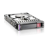 300GB 12G SAS 15K 3.5in SCC ENT HDD