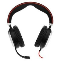 Jabra Evlv 80 MS StereoAct Nse-Cncllng
