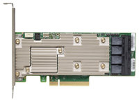 LENOVO THINKSYSTEM RAID 930-24I 4GB FLASH PCIE 12GB ADAPTER