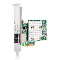 HPE SMART ARRAY E208E-P SR GEN 10 12GB-S