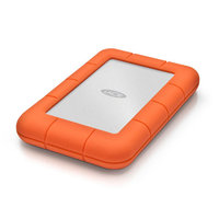 LaCie 9000298 2TB Rugged Mini USB 3.0 External HDD