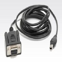 CABLE RS232 DIRECT POWER 9PIN FEMALE