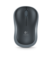 M185 WIRELESS MOUSE - GREY