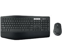 MK850 PERFORMANCE WIRELESS KEYBOARD AND