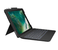 SLIM COMBO KBDFOLIO IPADPRO 10.5IN BLACK