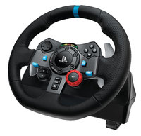 G29 DRIVING FORCE RACING WHEEL FOR PS4 &