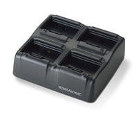 JS MULTI BATTERY CHARGER 4 SLOTS