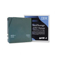 IBM LTO4-800GB/1.6TB DATA CARTRIDGE