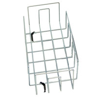 NF Cart wire frame basket accessory