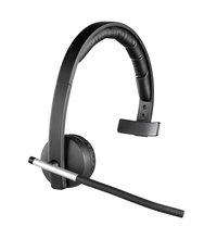 H820e Wireless Headset Mono