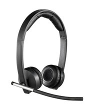 H820e Wireless Headset Dual
