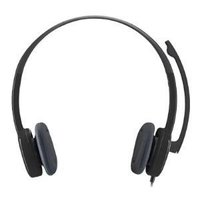 Logitech H151 Single-pin Stereo Headset