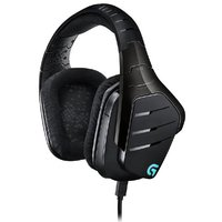G633 Artemis Spectrum RGB Gaming Headset
