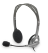 H110 STEREO HEADSET (R)
